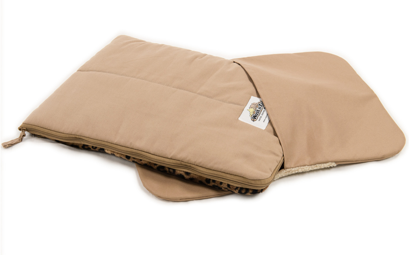 Puppy Proofer (MEDIUM) Bed Cover